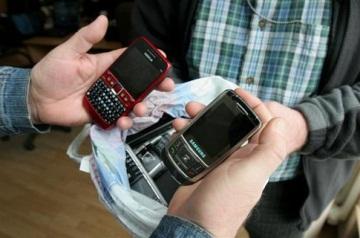 выбрать телефон